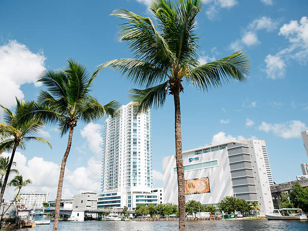 The Miami neighborhoods we love