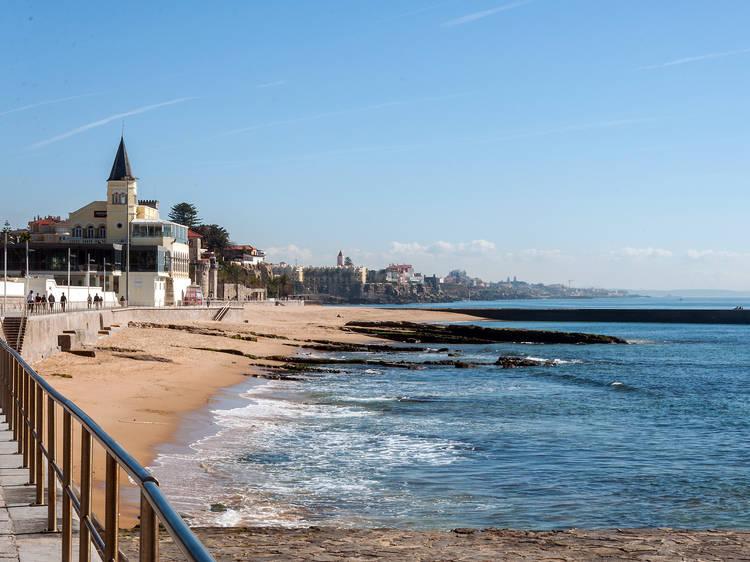 Comer, comprar e passear: as melhores coisas para fazer no Estoril