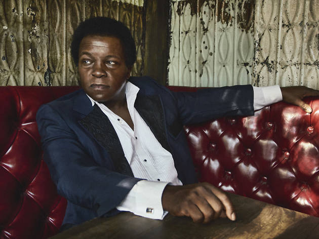 Lee Fields and the Expressions + Lady Wray + Paul & The Tall Trees