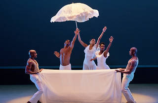 Alvin Ailey Holiday Family Matinee Series
