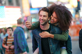Couples are ruining New York for the rest of us