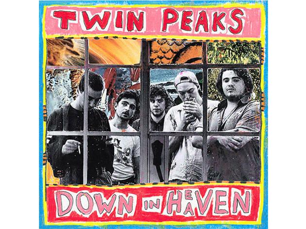 Twin Peaks, Down in Heaven