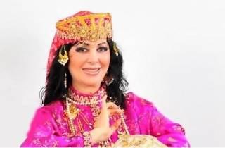 Songs from Central Asia with Tamara Katayeva