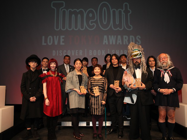The results are in – congratulations to all Love Tokyo Awards winners!