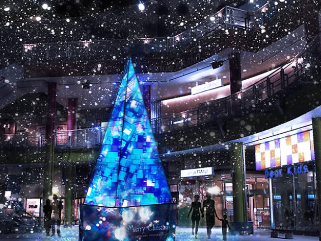 聖夜は街に繰り出す。ー12月24日はクリスマスイブ