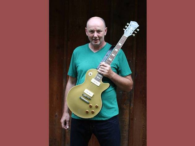Francis Dunnery Band