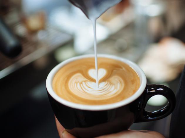 Hong Kong's best cafés and coffee shops