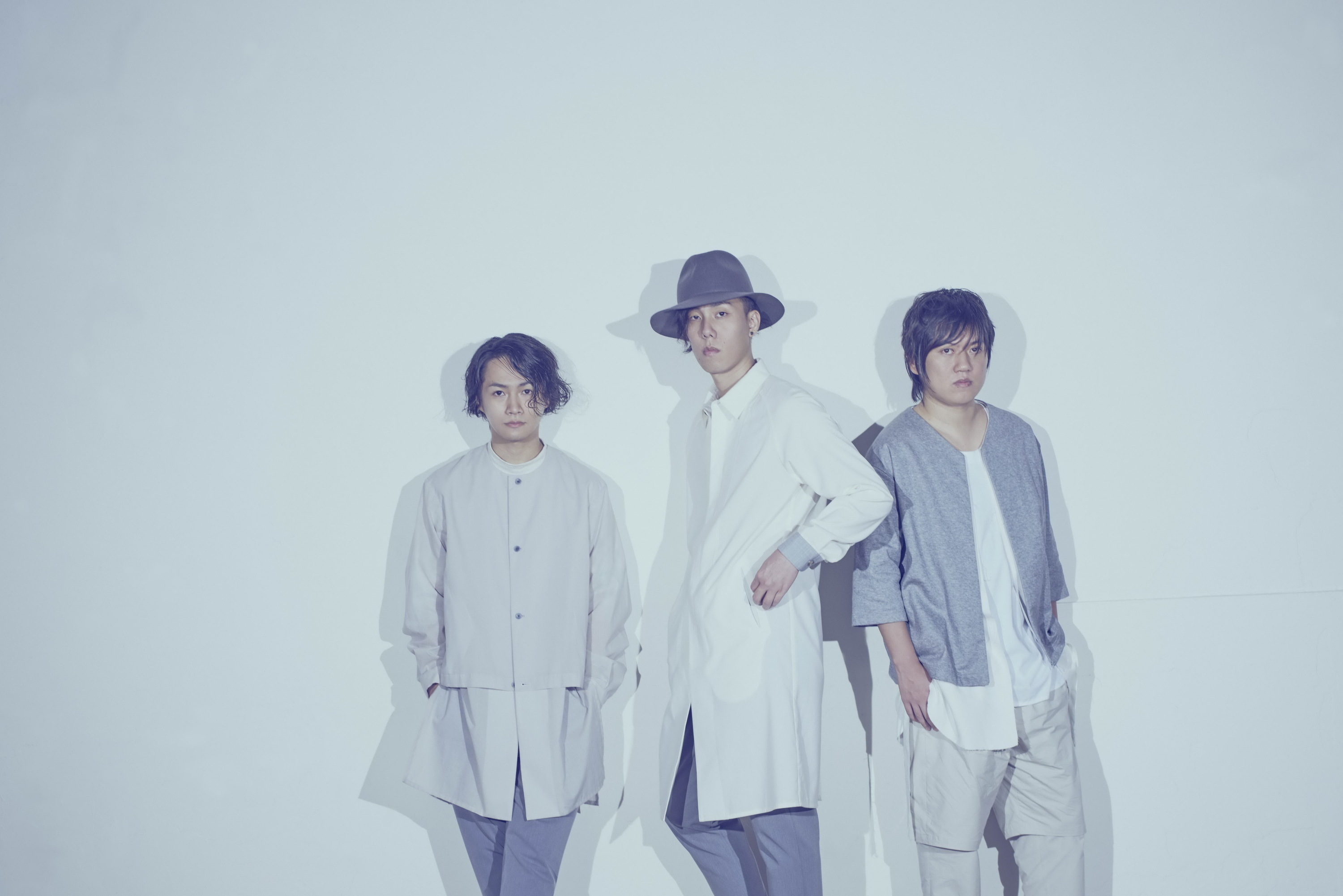 Q&A with Radwimps