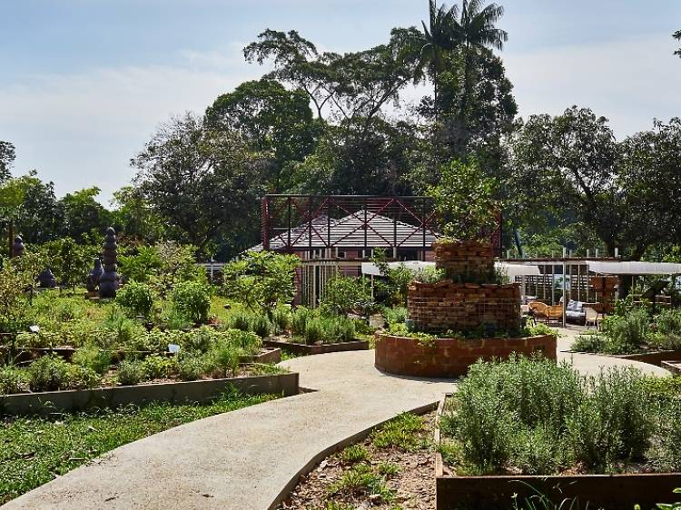 Open Farm Community