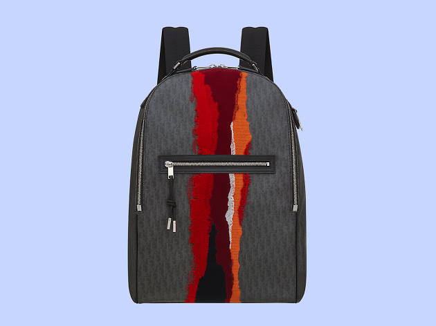 Backpack from Dior Homme