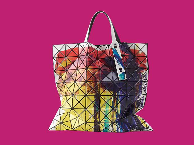 Bag from Bao Bao Issey Miyake