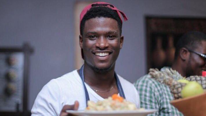 Accra's nomadic chefs