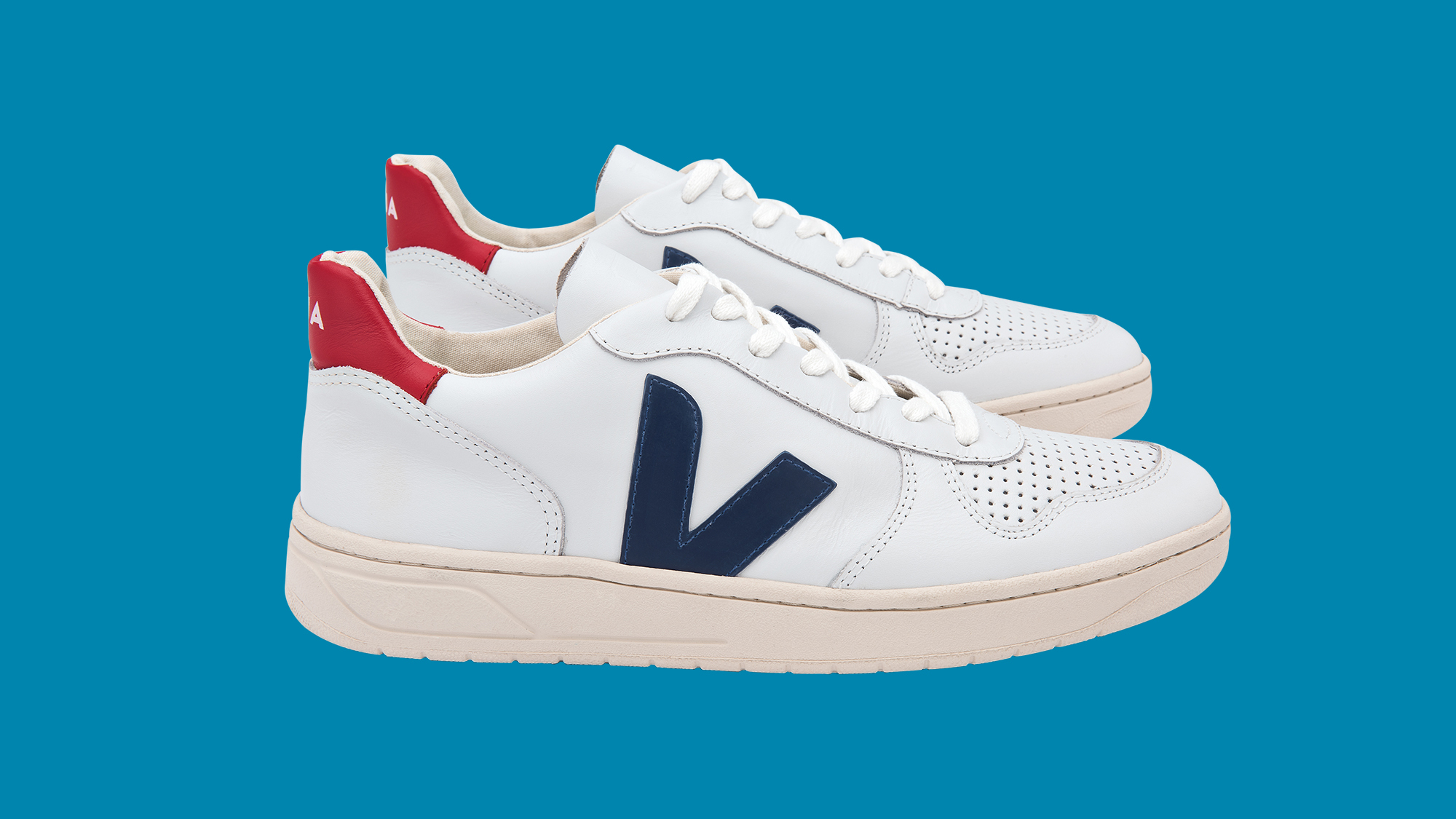 Sneakers from Veja
