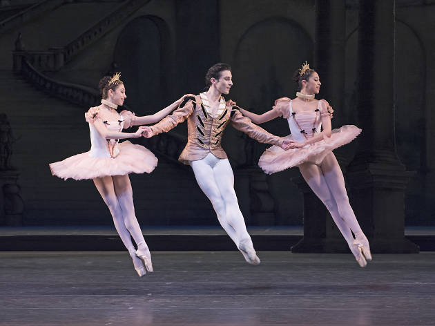 Royal Ballet: The Sleeping Beauty