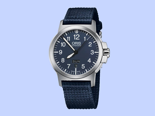 Watch from Oris