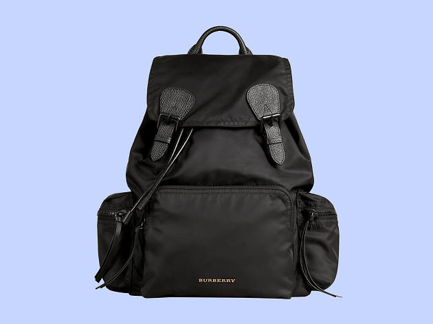 Backpack from Burberry