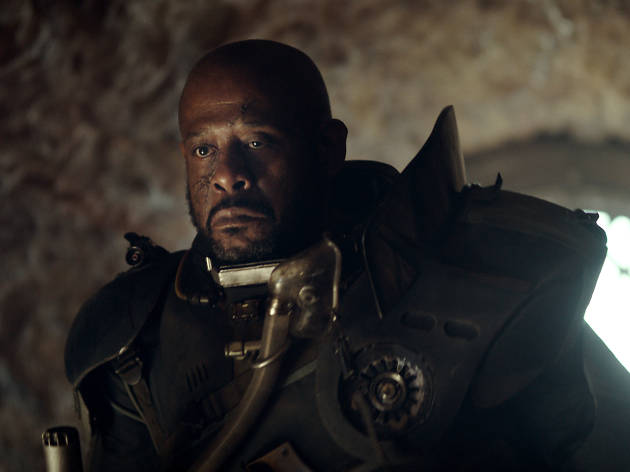 saw gerrera, 50 best star wars characters