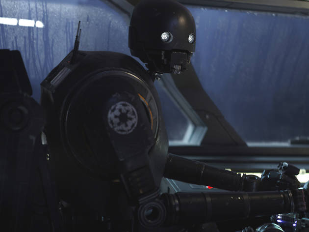 K-2SO, 50 best star wars characters