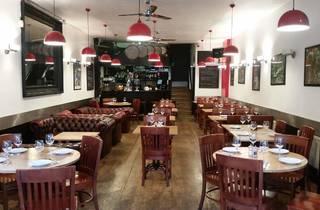 Sirous Tapas Bar & Restaurant