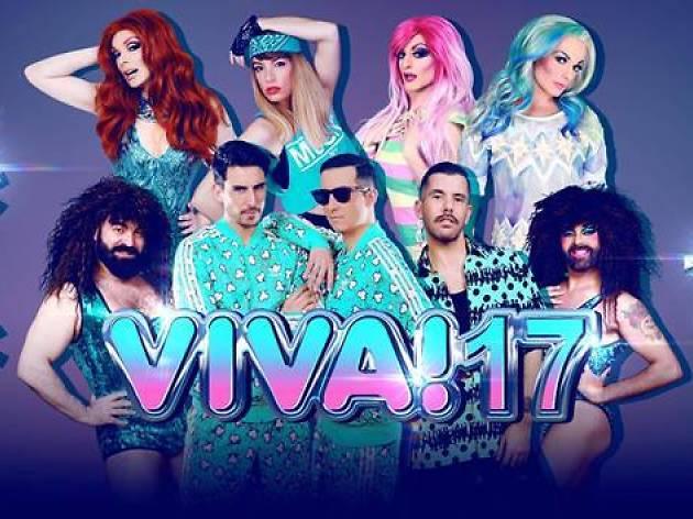 Viva! Pop Festival 2017