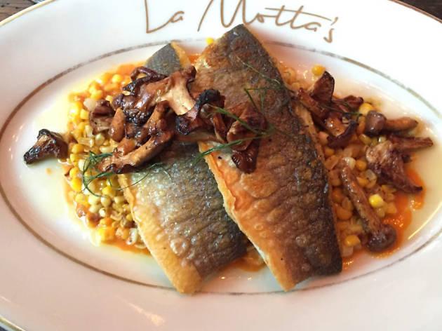 La Motta's Italian Specialties