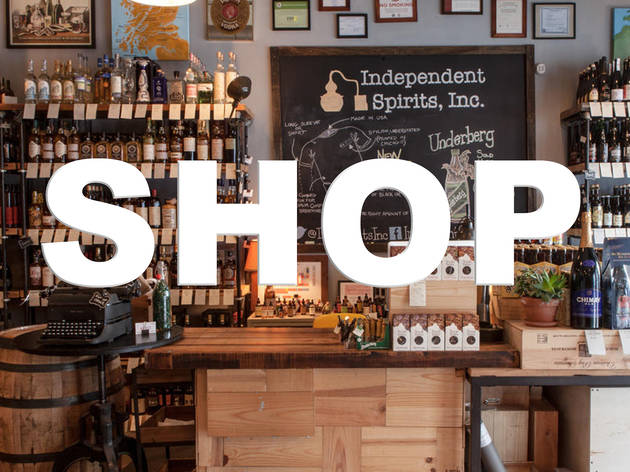 The best shops in Edgewater