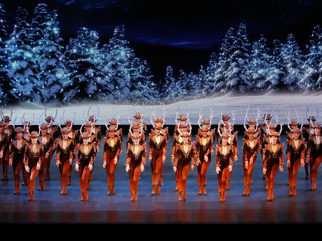 Rockettes Christmas Tour 2019 How to Get Radio City Christmas Spectacular 2019 Tickets Easily