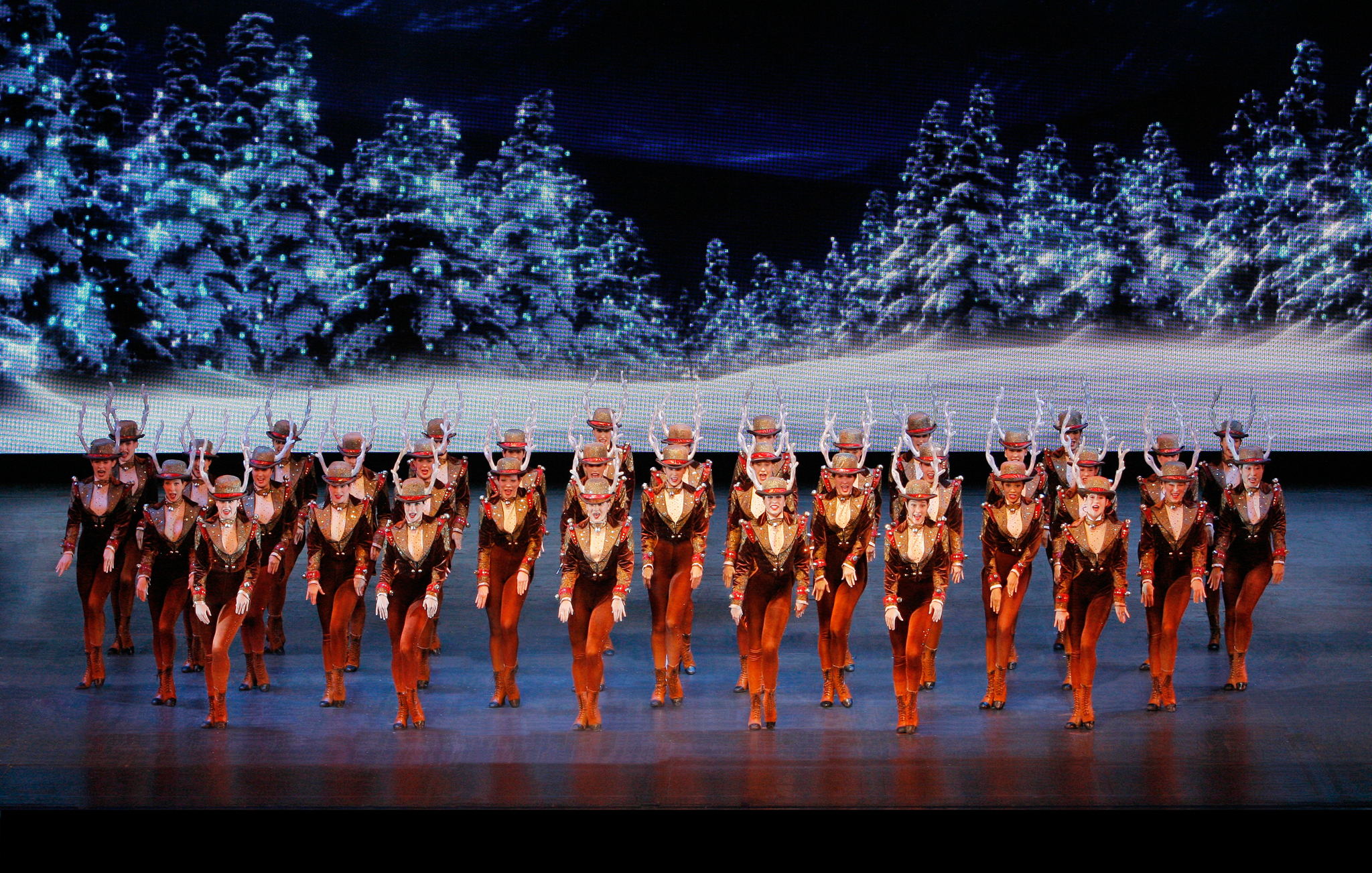 How to get Radio City Christmas Spectacular 2018 tickets