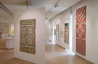 Museu do Azulejo - Interior