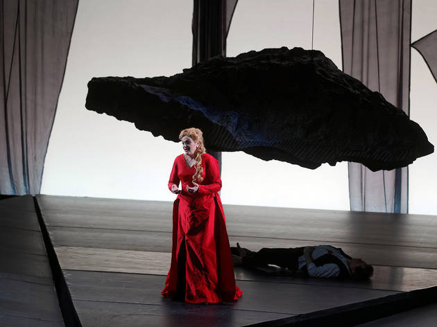 Wagner: Tristão e Isolda