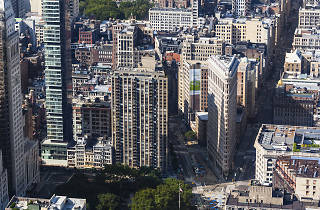 These are the 10 most expensive NYC neighborhoods of the year