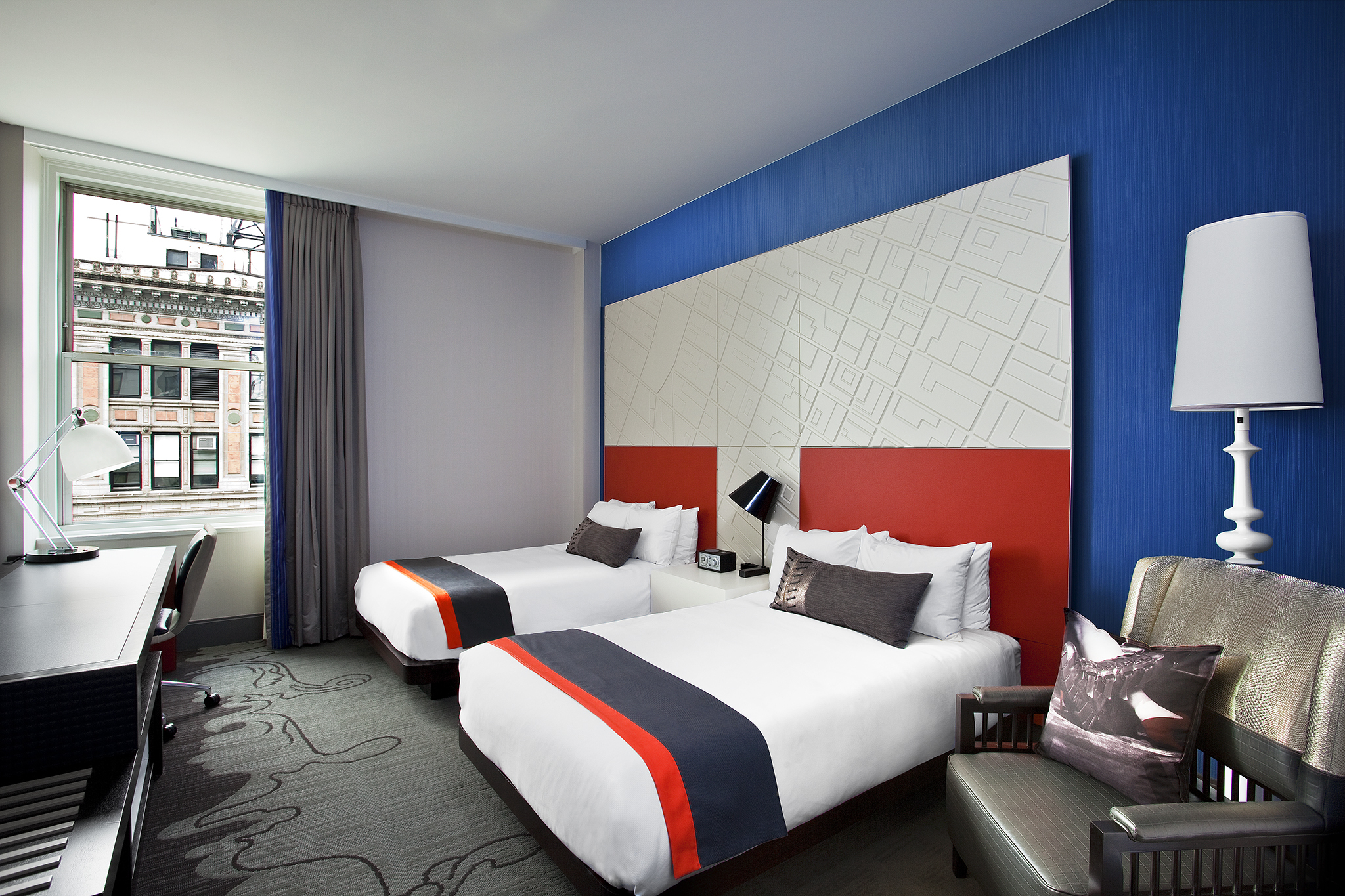 best union square hotels for a nyc vacation. Black Bedroom Furniture Sets. Home Design Ideas