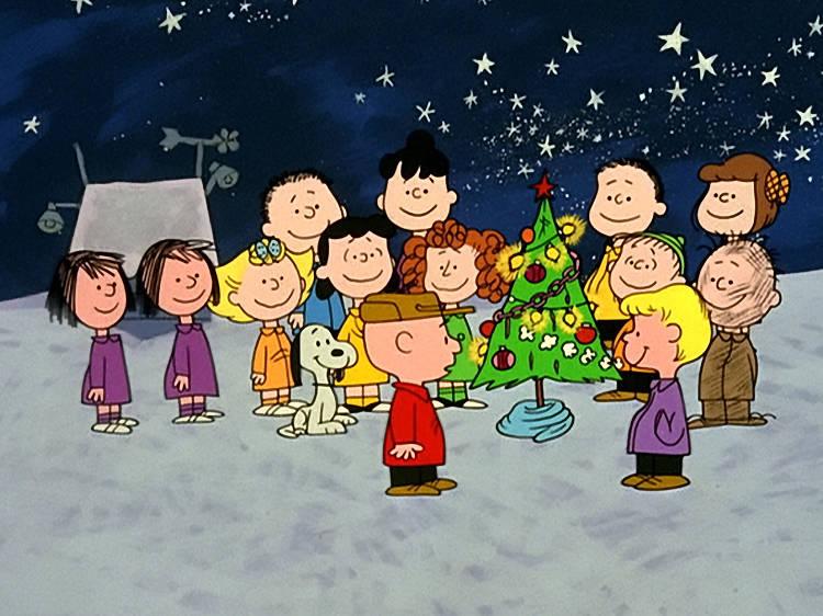 Os melhores filmes animados de Natal