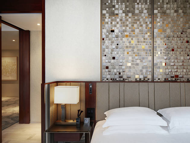 (Photograph: Courtesy Park Hyatt)