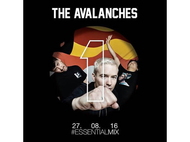 The Avalanches, Essential Mix