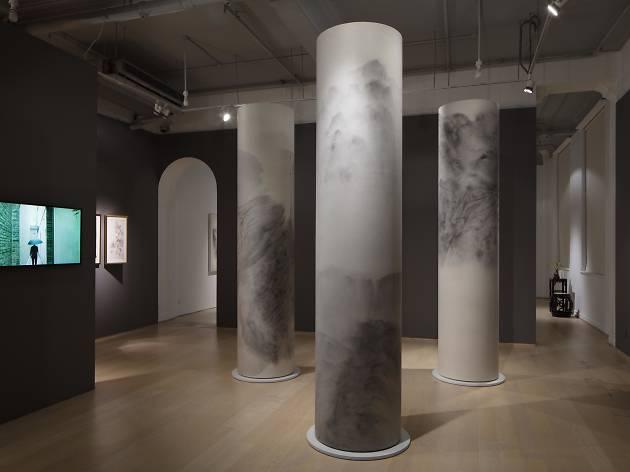 The best art galleries in Hong Kong