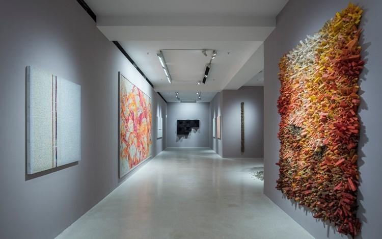 Best art galleries in Hong Kong - Time Out Hong Kong