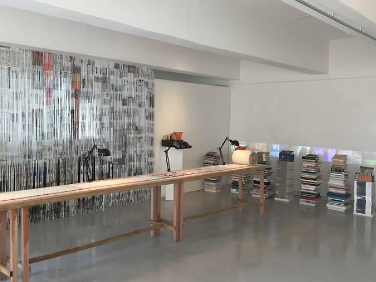 Get your culture fix at Charbon Art Space