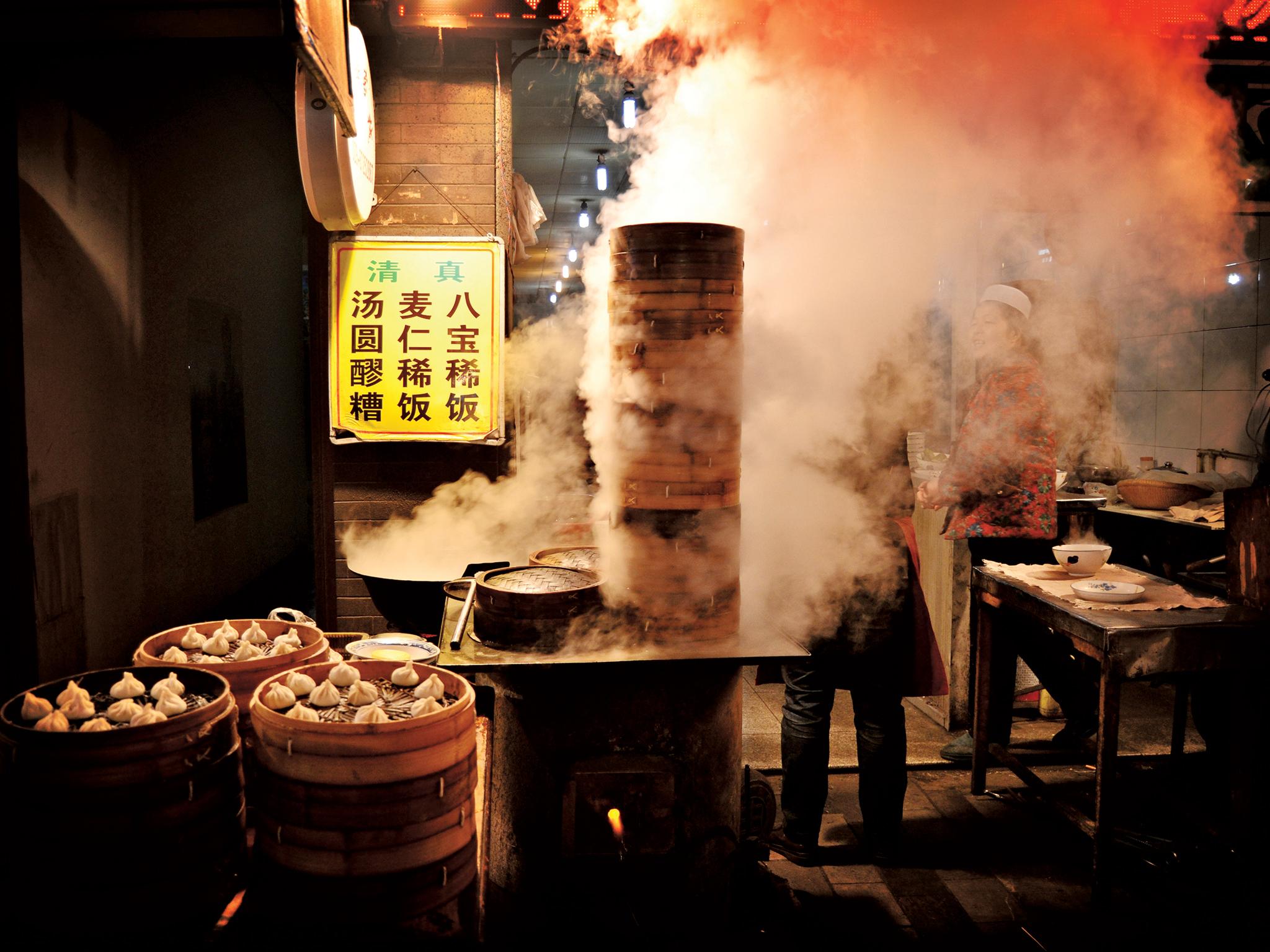 Street eats: the Beijing treats