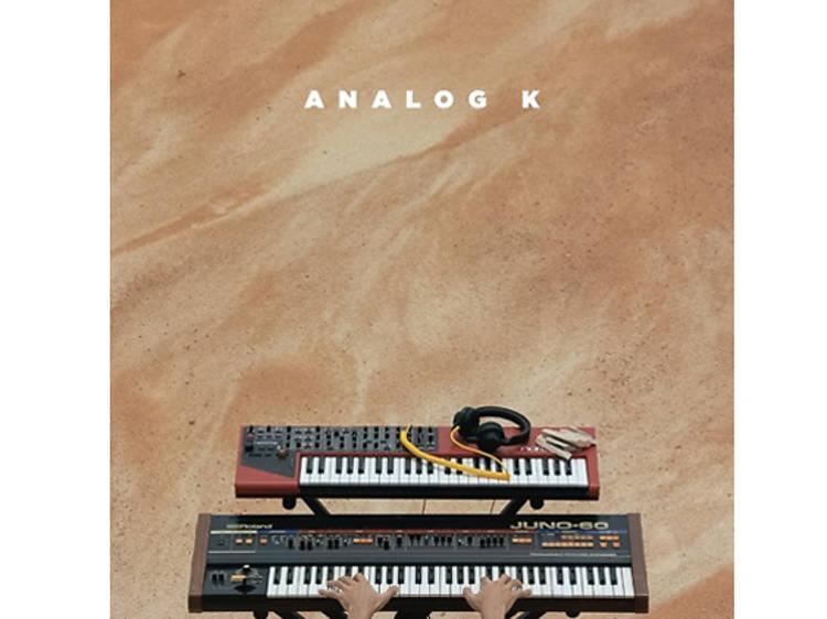 'Neko' by Analog K feat. Anamida