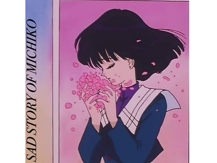 'Sad Story of Michiko' by SynthPunk
