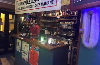 Chez Mamane