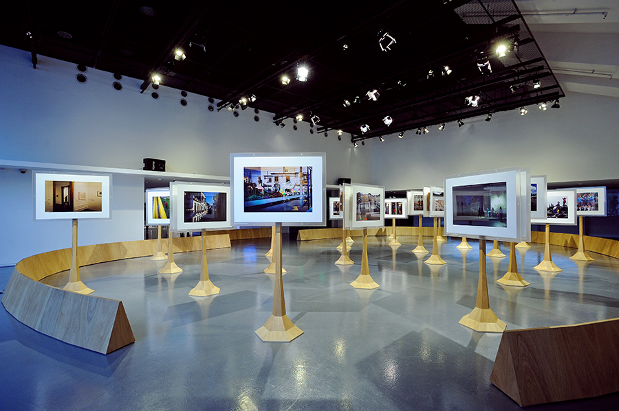 Hong Kong Design Institute Gallery
