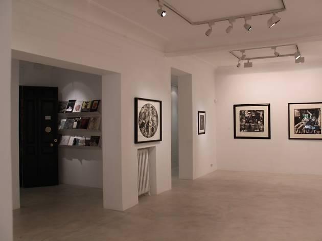 Galería Michel Soskine