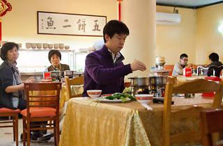 Cocinas asiáticas en la CDMX