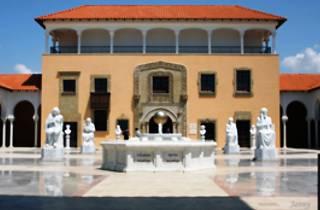 Caesarea Museum