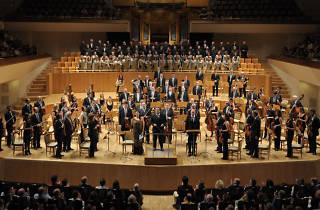 Johann Strauss New Year Concert
