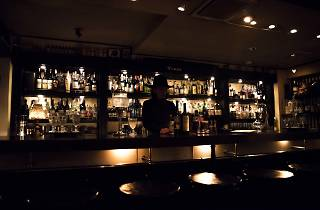 バー トラム(Bar Tram)