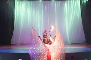 Cirque Lanka
