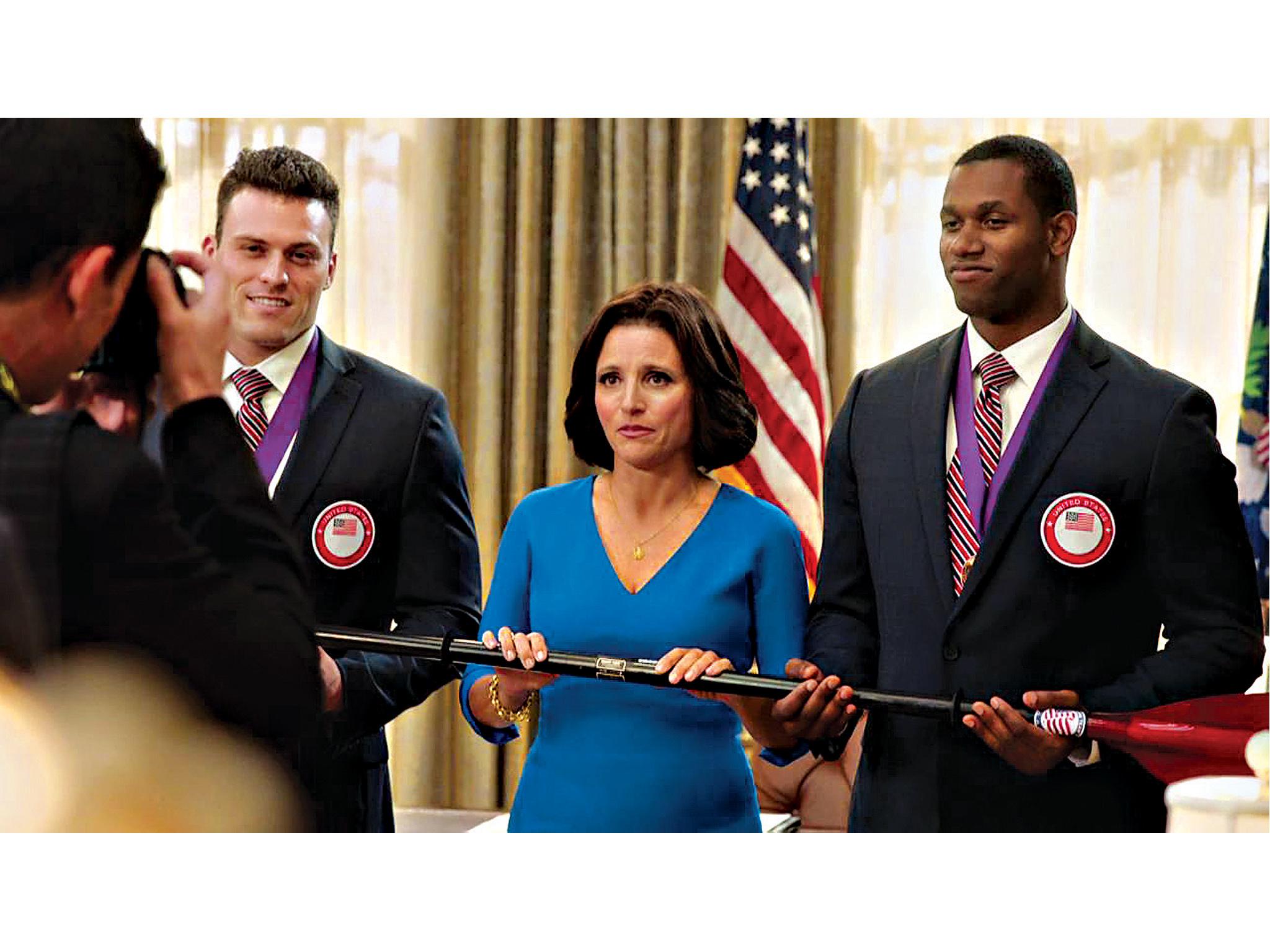 As melhores séries de comédia sobre política